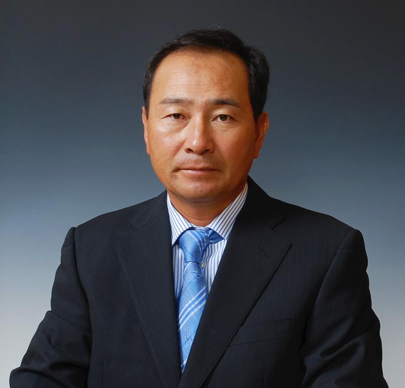 宮川産業株式会社 代表取締役 宮川隆司
