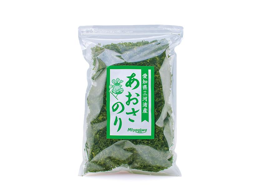 愛知県産あおさのり(150g)